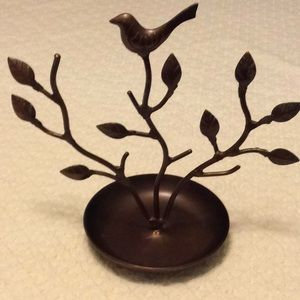 Decorative Jewelry Holder